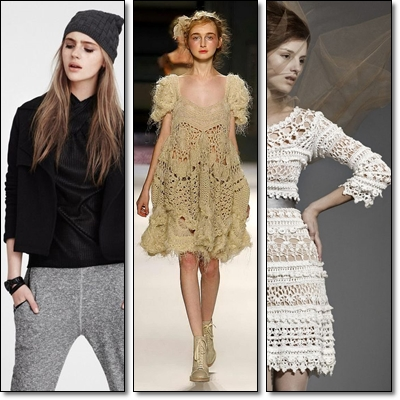 clothing, textiles and shoes, what will be fashionable in 2015