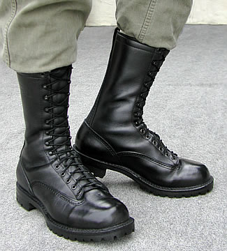 Online Sales Heavy-duty boots for man discount price