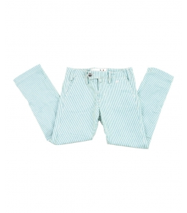 Striped pants as a child, NICWAVE