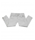 Nicwave, Pantaloni bianchi bambina