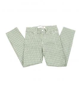 Pantalon à carreaux comme un enfant, NICWAVE