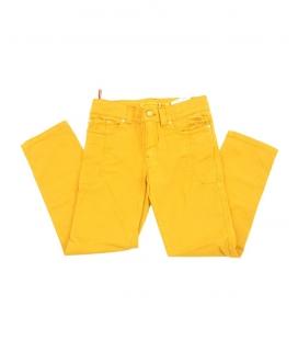 Nicwave, Pantaloni arancioni bambino
