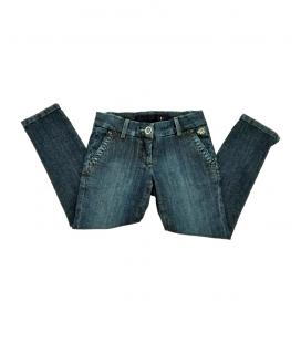Jeans blu bambina, Nicwave