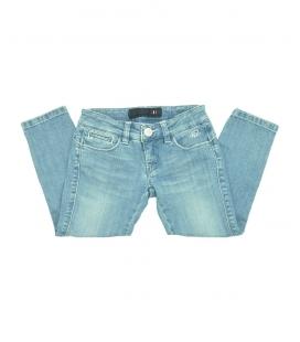 Nicwave, Jeans blu bambina