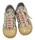 Chaussures fille floral, Iacovelli