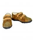 Shoe girl, Iacovelli
