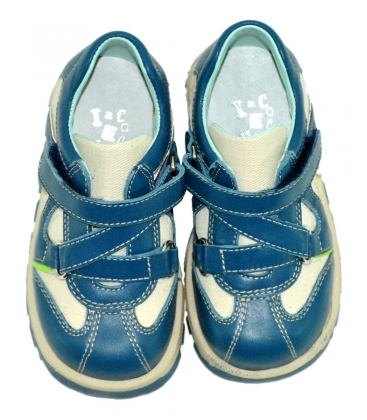 First steps baby shoes , Iacovelli