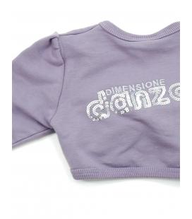 shawl lilac
