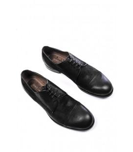 Dolce&Gabbana, scarpa stringata in pelle