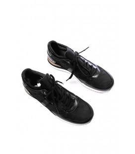 Dolce&Gabbana, sneakers inserti in broccato