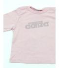 Dimensione Danza, T-shirt rosa