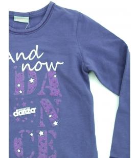 Dimensione Danza, T-Shirt lilla