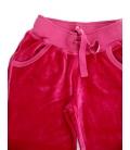 Dimensione Danza, Pantalone di ciniglia rosso