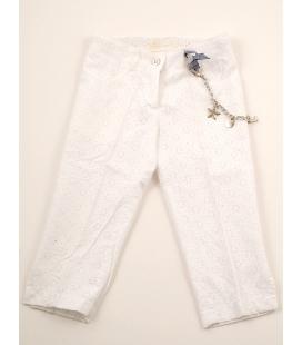 Lui&Lei, pantalone bianco