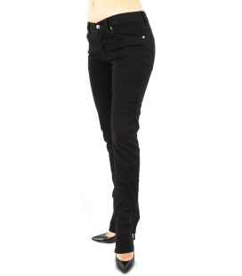 Cheap Monday, Jeans narrow strech nero