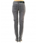 CHEAP MONDAY JEANS TIGHT STRETCH, FADED BLACK