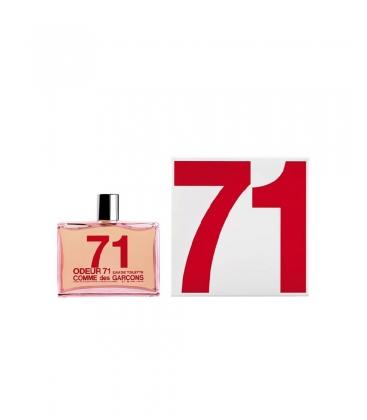 ODEUR71, 200 ml Natural Spray Eau de Toilette