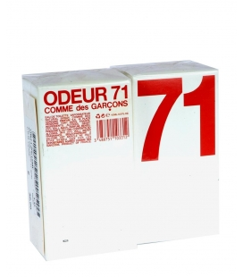 ODEUR71, 15 ml Natural Spray Eau de Toilette
