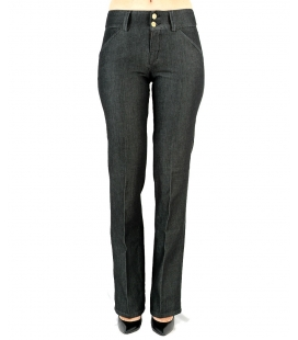 Superfine Jeans, NERO STINTO