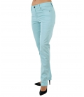 JEANS TIGHT STRETCH, AZURE