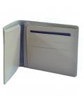 Wallet beige , Nazzareno Gabrielli