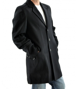 Cappotto nero, Double Black
