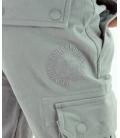 Frankie Morello, Pantalone grigio bimbo