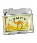 Accendino promozionale Camel, Zenith