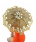 Ombrello vintage, beige