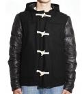 Black jacket , Alessandrini