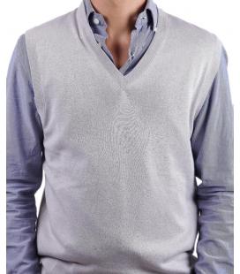 Gray waistcoat , Alessandrini