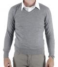 Gray shirt , Alessandrini