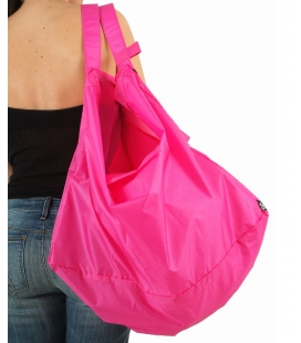 CHEAP MONDAY, PINK BAG