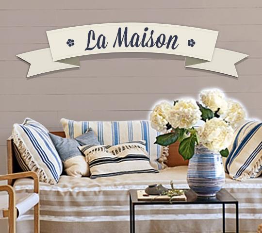 _Décorez votre maison avec des objets de design, le style et la classe_