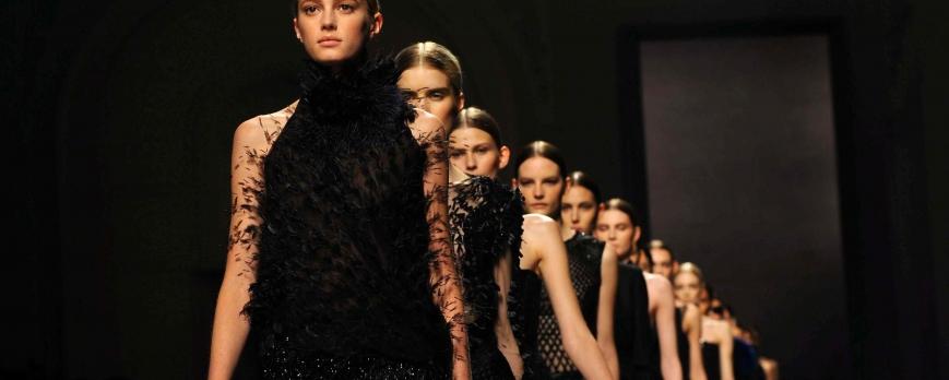 Accessori moda per la stagione autunno - inverno 2014